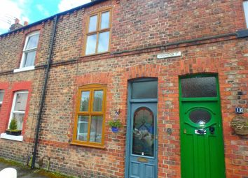 Thumbnail 2 bed property to rent in Lyon Street, Latchford, Warrington, Cheshire