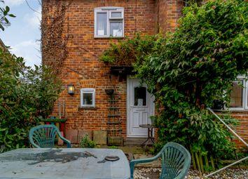 Thumbnail 3 bed semi-detached house for sale in Herbert Road, Ashford