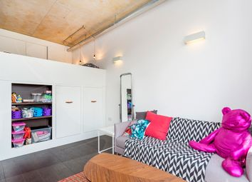 Thumbnail Studio to rent in Home End House, Durnsford Road, Wimbledon