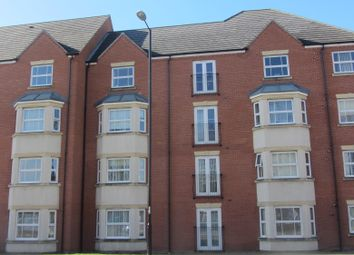 Thumbnail 2 bedroom flat to rent in Duckham Court, Coundon Coventry