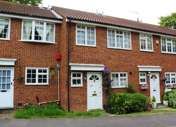 Thumbnail 2 bed terraced house for sale in Jacklin Green, Woodford Green