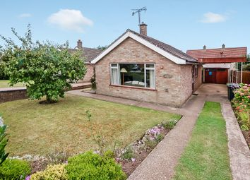 Thumbnail 3 bed detached bungalow for sale in Wheatacres, Thetford