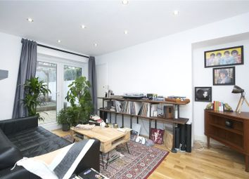 Thumbnail 1 bed flat to rent in Westbourne Road, Islington