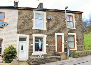 Thumbnail 2 bed terraced house for sale in Warwick Street, Haslingden, Rossendale