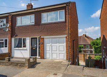 Thumbnail 4 bed semi-detached house for sale in Springfield Road, Southborough, Tunbridge Wells