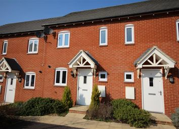 Thumbnail 2 bed terraced house to rent in Swan Mews, Didcot