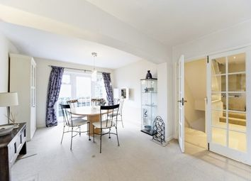 Thumbnail 4 bed detached house to rent in Warren Road, Purley