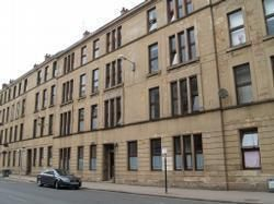 Thumbnail 4 bedroom flat to rent in Argyle Street, Glasgow