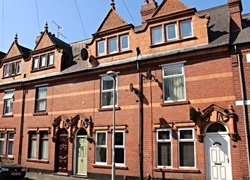 Thumbnail 3 bed terraced house for sale in Albert Road, Kidderminster