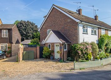 Thumbnail 4 bed property for sale in West End Lane, Esher