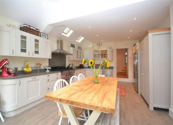 Thumbnail 2 bed terraced house to rent in Mill Plat Avenue, Isleworth