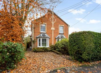 Thumbnail 3 bed semi-detached house for sale in New Road, Ascot