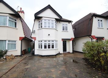 Thumbnail 3 bed property to rent in Haynes Road, Hornchurch