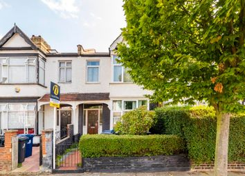 3 bed terraced house for sale in Netherbury Road, London W5