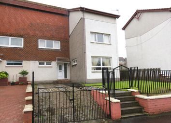 Thumbnail 2 bed semi-detached house for sale in Queens Crescent, Chapelhall