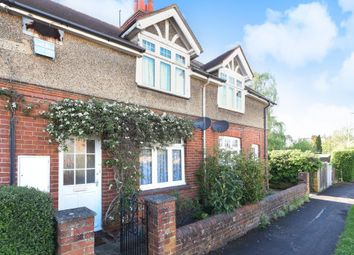 Thumbnail 2 bed terraced house for sale in Wargrave, Thameside Village Location
