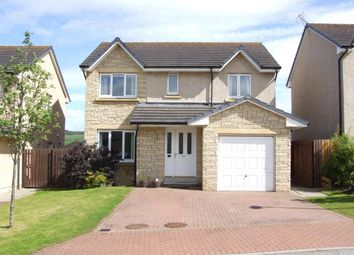 Thumbnail 4 bed detached house to rent in Brockwood Place, Blackburn, Aberdeen