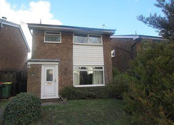 3 bed property for sale in Tiverton Close, Preston PR2