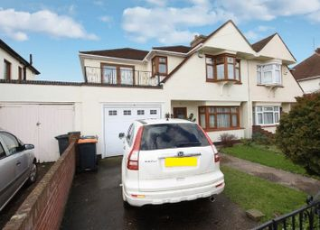 Thumbnail 5 bed semi-detached house for sale in Lancaster Avenue, Bedford