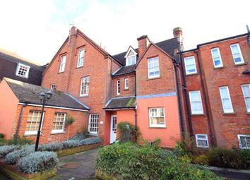 Thumbnail 2 bedroom flat to rent in Henley Road, Ipswich
