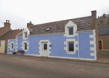 Thumbnail 4 bed semi-detached house to rent in Great Eastern Road, Buckie