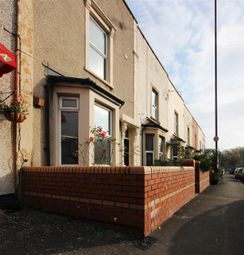 Thumbnail 2 bedroom terraced house for sale in St. Nicholas Road, St. Pauls, Bristol