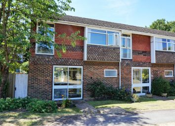 3 bed end terrace house for sale in Highfield Close, Wokingham RG40