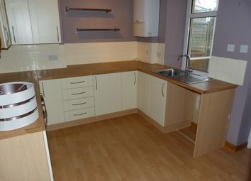 Thumbnail 2 bed flat to rent in 14 Victoria Road, Elgin