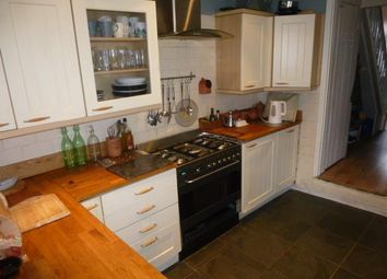Thumbnail 3 bedroom property to rent in Wyndham Road, Canton, Cardiff