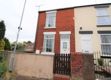 Thumbnail 2 bed semi-detached house to rent in Foundry Lane, Knottingley