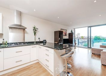 Thumbnail 2 bed flat for sale in Ellesmere Court, 367 Fulham Road, London