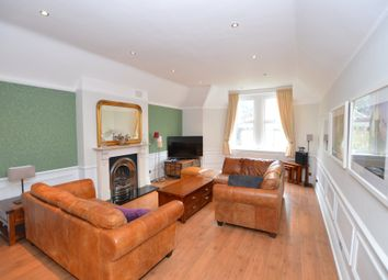 Thumbnail 4 bed flat for sale in Court Road, London