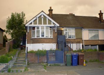 Thumbnail 3 bed bungalow for sale in 1 Maycroft Avenue, Grays, Essex