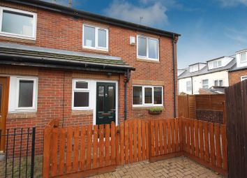 3 bed semi-detached house to rent in Lancing Road, Sheffield S2