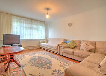 Thumbnail 2 bed flat for sale in Hazelwood House, New River Crescent, Palmers Green