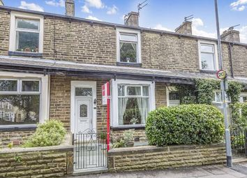 Thumbnail 3 bedroom terraced house for sale in Queen Street, Briercliffe, Burnley, Lancashire