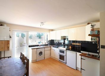 Thumbnail 3 bed terraced house for sale in Queens Park Road, Harold Wood, Romford