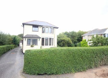 Thumbnail 2 bedroom detached house for sale in New Hall Avenue, Blackpool