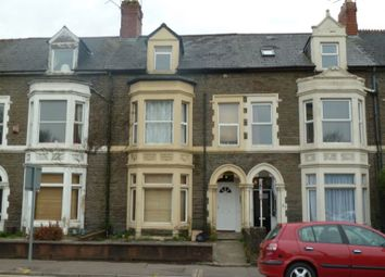 Thumbnail Studio to rent in Penhill Road, Pontcanna, Cardiff