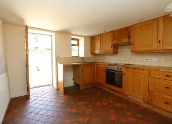 Thumbnail 2 bed semi-detached house for sale in Campbell Road, Broadwell, Coleford, Gloucestershire