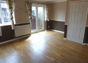Thumbnail 3 bed semi-detached house for sale in Ingham Court, Coningsby, Lincoln