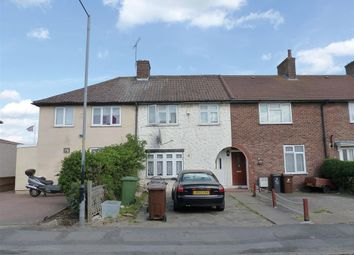 Thumbnail 3 bed terraced house for sale in Cartwright Road, Dagenham