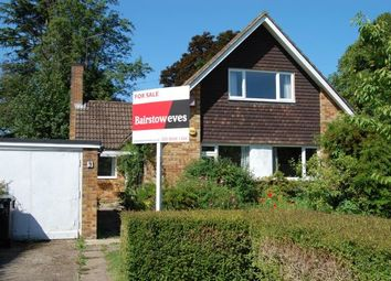Thumbnail 4 bed bungalow for sale in Meadow Close, Purley, Surrey