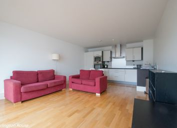 Thumbnail 2 bed flat to rent in South Stand, Highbury Stadium Square, Islington, London