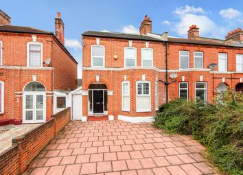Thumbnail 4 bed end terrace house for sale in St. Fillans Road, London
