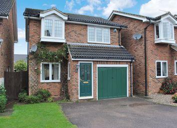 Thumbnail 3 bed detached house for sale in Windsor Gardens, Bishop's Stortford