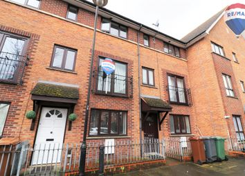 Thumbnail 3 bedroom town house for sale in Ching Way, Chingford