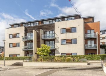 Thumbnail 2 bed flat to rent in Peacock Close, Mill Brook Park NW7, Mill Hill East,