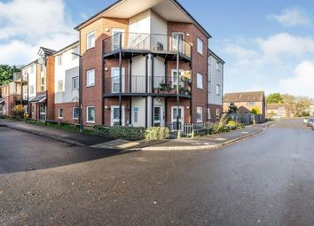 Thumbnail 2 bedroom flat for sale in Forest Road, Midhurst, West Sussex, .