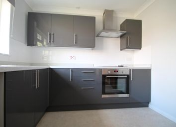 Thumbnail 2 bedroom flat to rent in St. Lawrence Avenue, Broadwater, Worthing